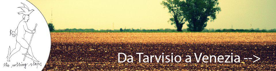 Da Tarvisio a Venezia